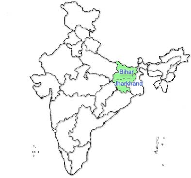 Mobile Owner Location in BIHAR & JHARKHAND
