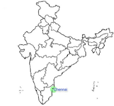Mobile Owner Location in CHENNAI