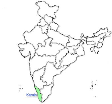 Mobile Owner Location in KERALA