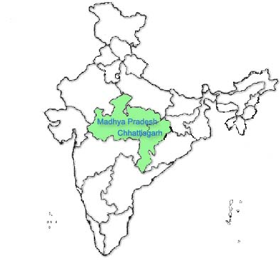 Mobile Owner Location in MADHYA PRADESH & CHHATTISGARH