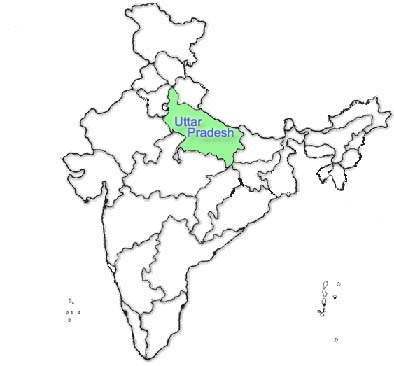 Mobile Owner Location in UTTAR PRADESH(EAST)